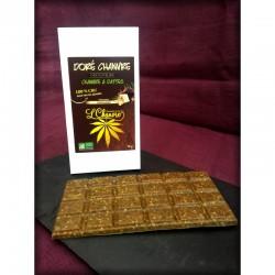 Chocolat Doré Chanvre L'...